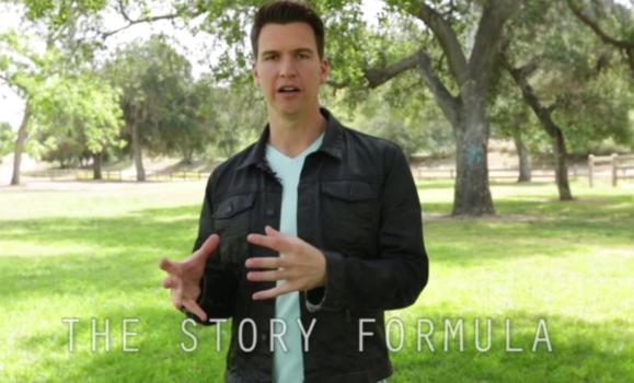 Fast Client Enrollment Formula – Ted McGrath download