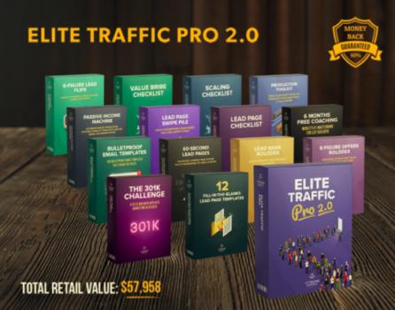 Elite Traffic Pro 2.0 (2020) – Igor Kheifets download