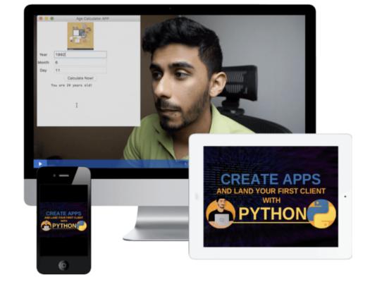 The Profitable Programmer Course 2.0 – Rafeh Qazi download