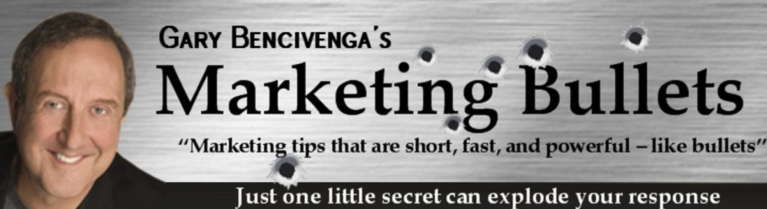 7 Master Secrets Of Wealth Creation For Marketers And Copywriters – Gary Bencivenga download