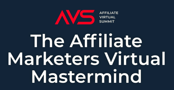 The Affiliate Marketers Virtual Mastermind 2020 – AVS download