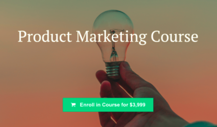 Product Marketing Course – Hasan Luongo download
