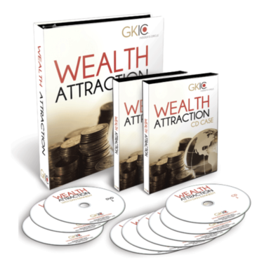Wealth Attraction – Dan Kennedy download