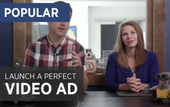 Launch a Perfect Video Ad – Harmon Brothers download