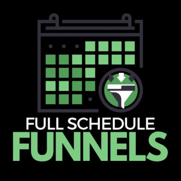 Full Schedule Funnels – Ben Adkins download