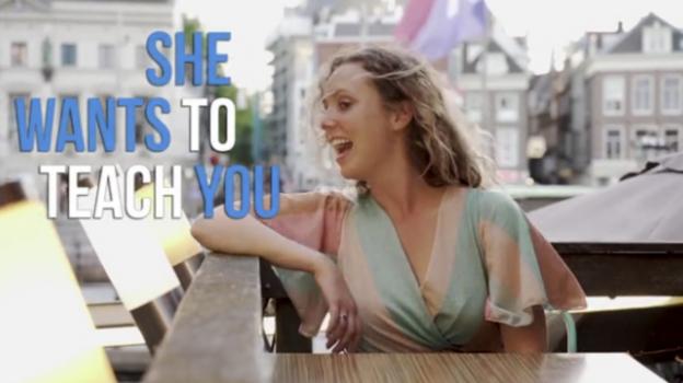 Train My Traffic Person 2020 – Molly Pittman download