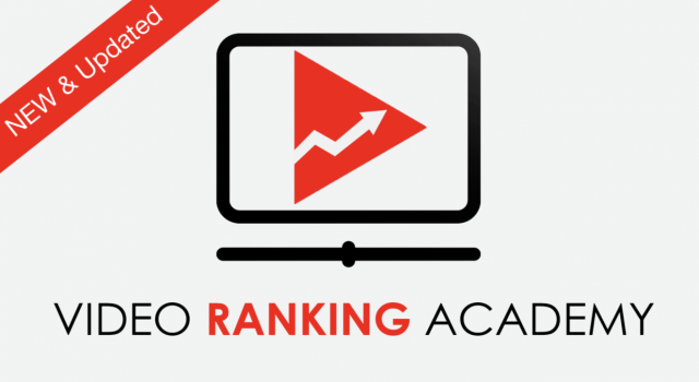 Video Ranking Academy 2021 – Sean Cannell download