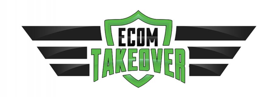eCom Takeover – Rob Krzak download