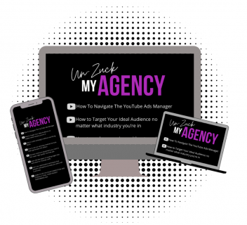 Unzuck My Agency – Isaac Ruble download