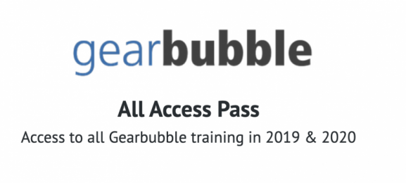 Gearbubble – All Access Pass – Don Wilson download