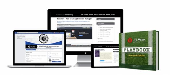 Academy of Advertising – Jason Hornung download