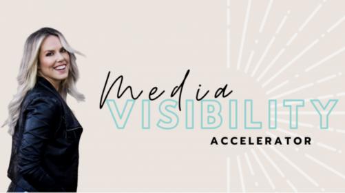 Media Visibility Accelerator Program – Abby Gibb download