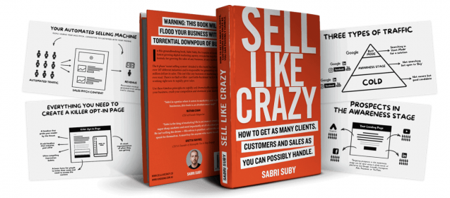 Sell Like Crazy – Sabri Suby download