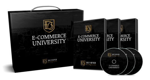 BSF E-Commerce University – Justin Woll download