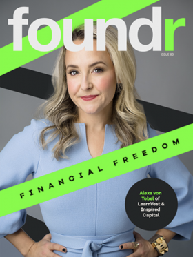 Finance For Founders – Alexa Von Tobel download