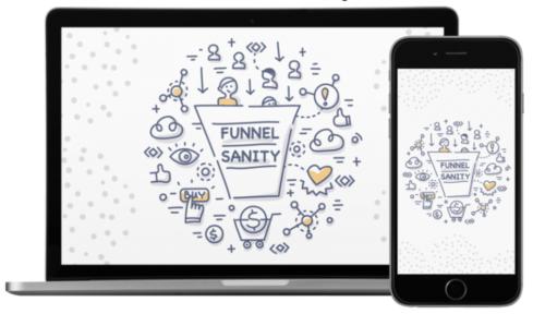 Funnel Sanity – Dave Kaminski download