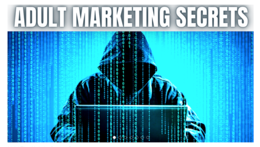 Adult Marketing Secrets – Benjamin Fairbourne download