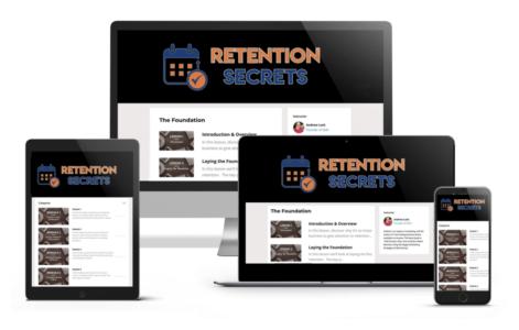 Retention Secrets – Andrew Lock download