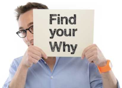 Why Discovery Course – Simon Sinek download