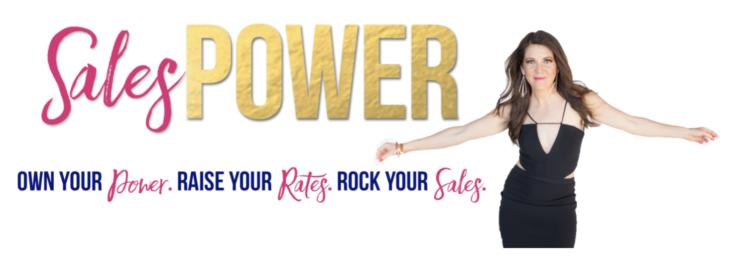 Emily Utter – Sales Power download