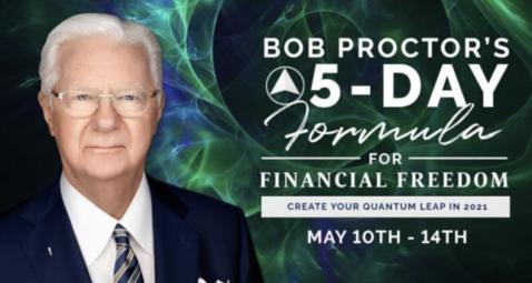 Bob Proctor – Formula for Financial Freedom download
