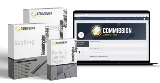 Commission JumpStart – Ross Minchev download