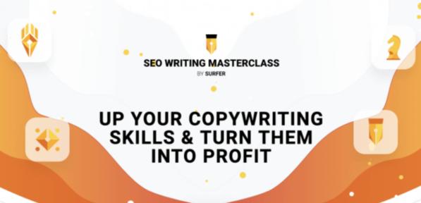 SEO Writing Masterclass – Surfer download