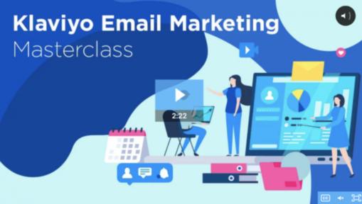 Email Marketing Masterclass – Mutesix download