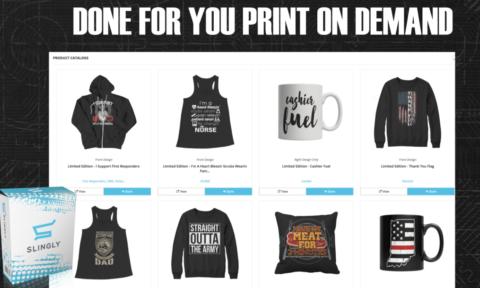 Ecommerce Print-on-Demand – Ricky Mataka download