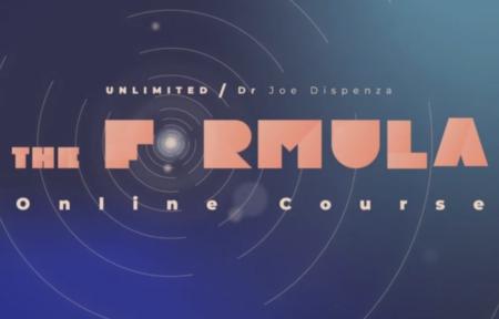 The Formula Online Course – Dr Joe Dispenza download