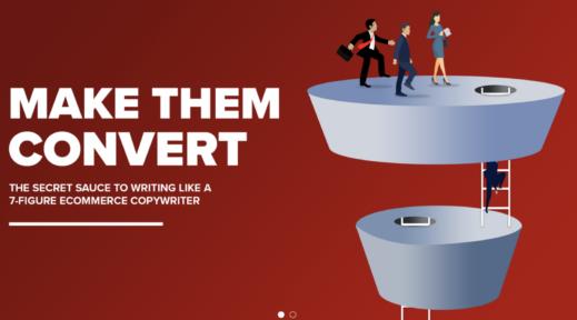 Make Them Convert – Mark William download