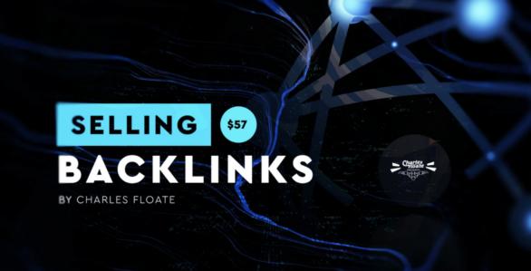 Selling Backlink Course – Charles Floate download