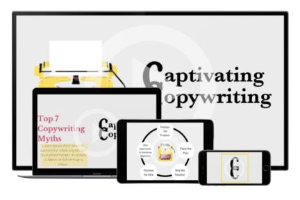 Captivating Copywriting – John Romaniello download
